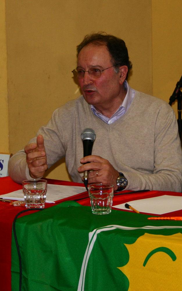 Guido Dondeynaz (foto AM)