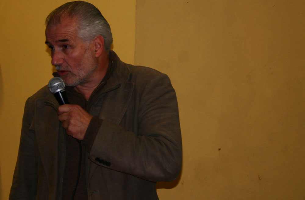 Roberto Nicco (foto AM)