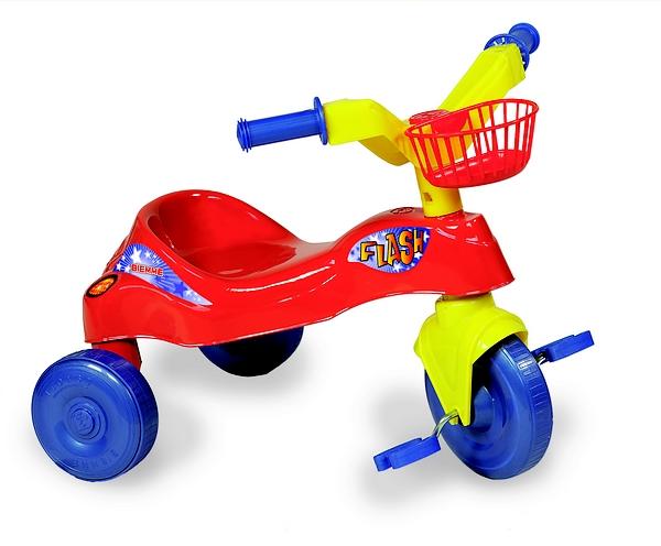 ho Comprato la moto Triciclo